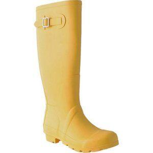 Rubber Rain Boots - Hurricane III